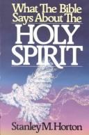 Download What the Bible says about the Holy Spirit