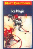 Download Ice Magic (Matt Christopher Sports Classics)