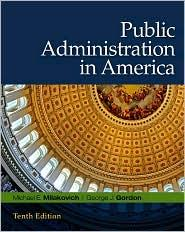 Download Public administration in America