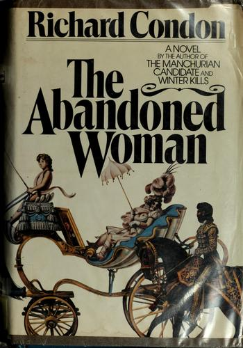 The abandoned woman