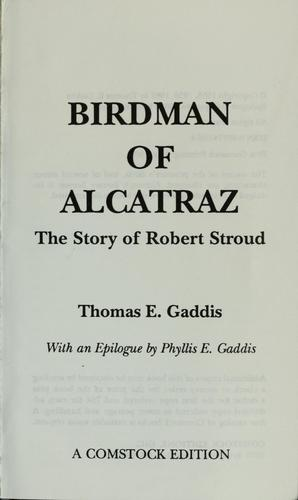 Download Birdman of Alcatraz