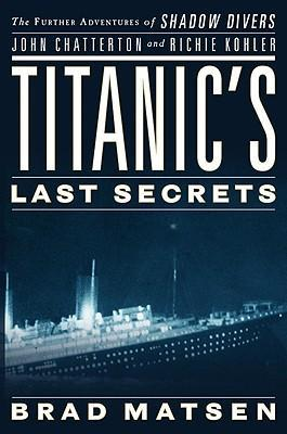 Download Titanic's last secrets