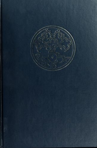 Download The art of the West in the Middle Ages.