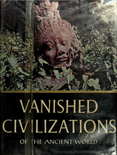 Download Vanished civilizations of the ancient world.