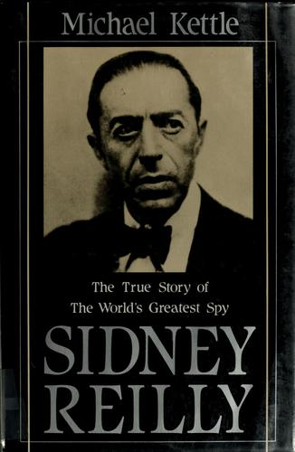 Download Sidney Reilly