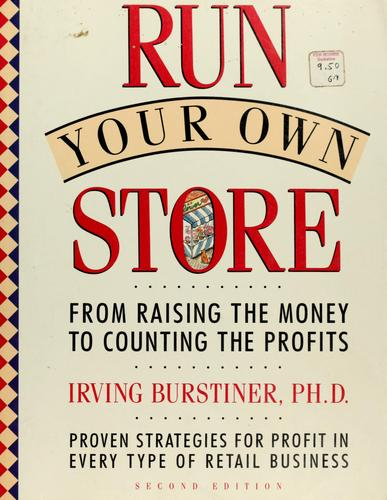 Run your own store