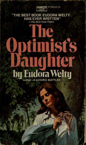 Download The optimist's daughter.