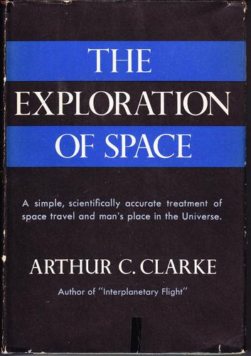 The exploration of space.