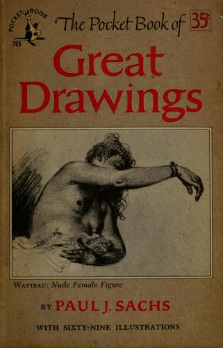 Download The pocket book of great drawings