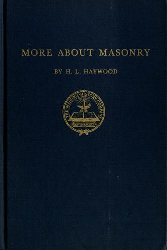 Download More about Masonry.