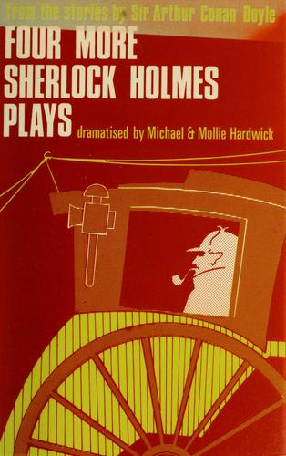 Download Four more Sherlock Holmes plays