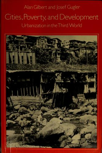 Download Cities, poverty, and development