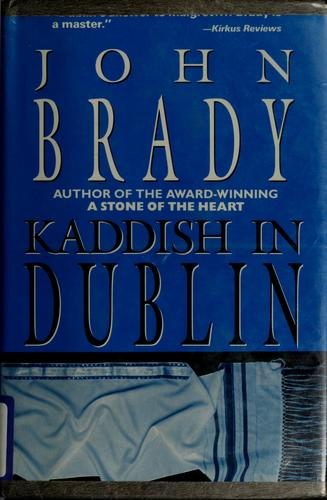 Download Kaddish in Dublin