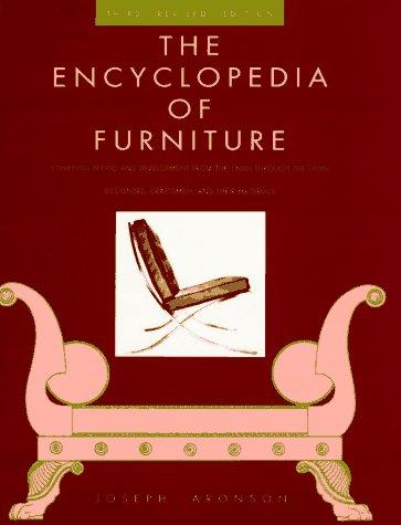 Download The Encyclopedia of Furniture