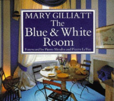 Download The Blue & White Room
