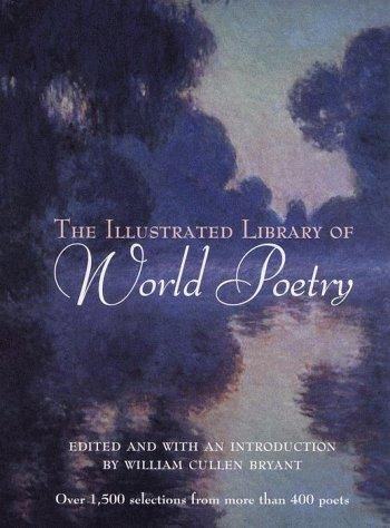 Download The Illustrated Library of World Poetry