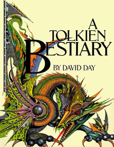Download Tolkien Bestiary