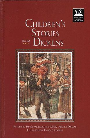 Download Children's stories from Dickens