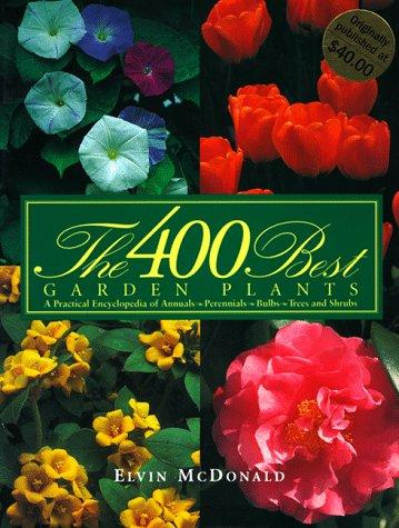 Download The 400 best garden plants