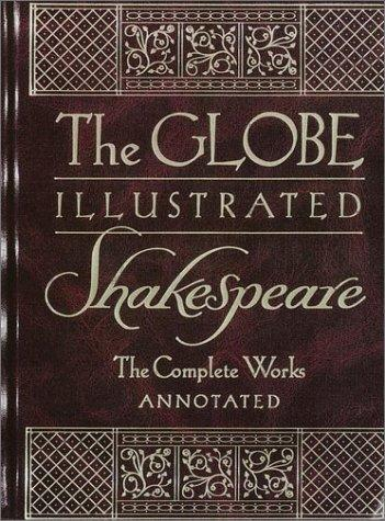 Download The Globe Illustrated Shakespeare