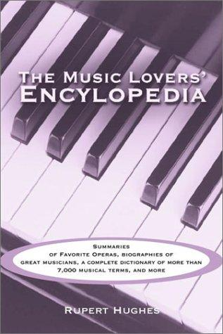 Download Music Lovers' Encyclopedia