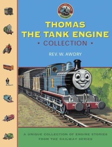 Download Thomas the Tank Engine collection