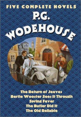Download P.G. Wodehouse