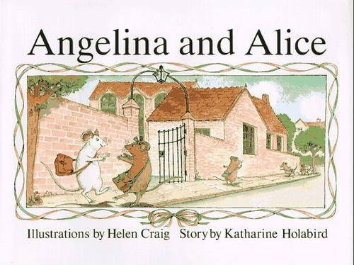 Download Angelina and Alice