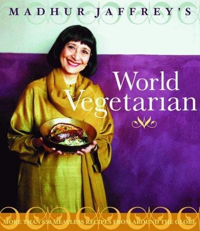Download Madhur Jaffrey's World Vegetarian