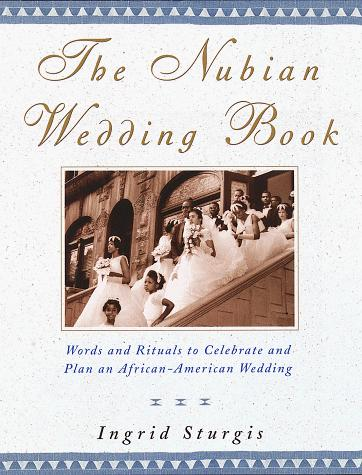 Download The Nubian wedding book