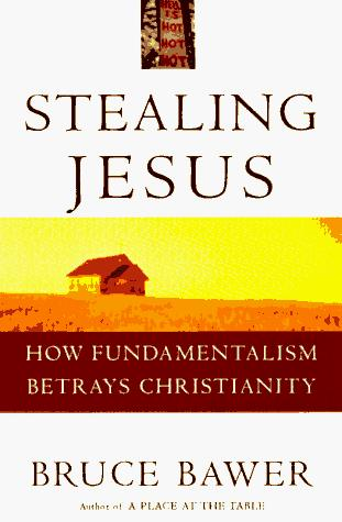 Download Stealing Jesus