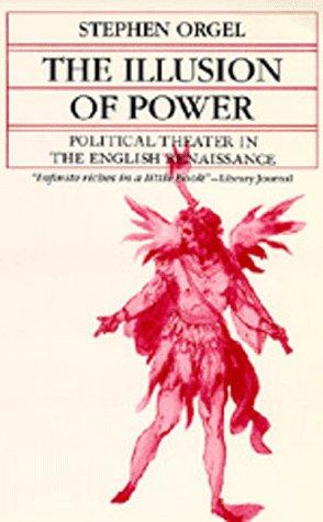 Download The illusion of power