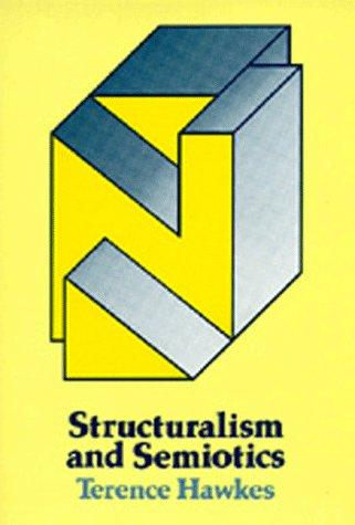 Download Structuralism & semiotics