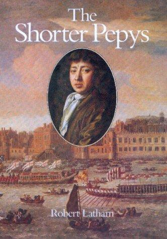 Download The shorter Pepys