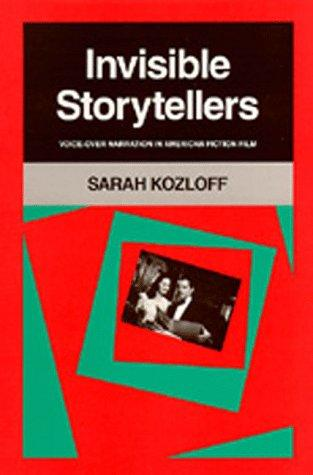 Download Invisible Storytellers