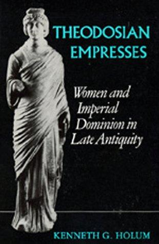 Download Theodosian Empresses