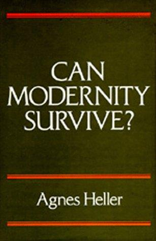Download Can modernity survive?