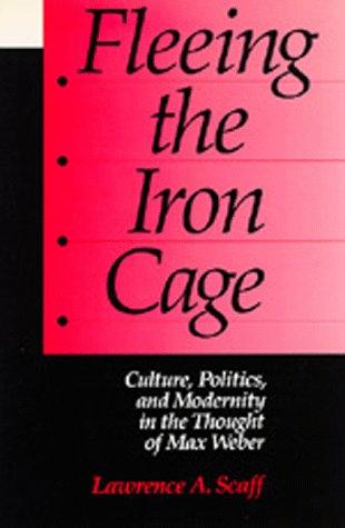 Download Fleeing the Iron Cage