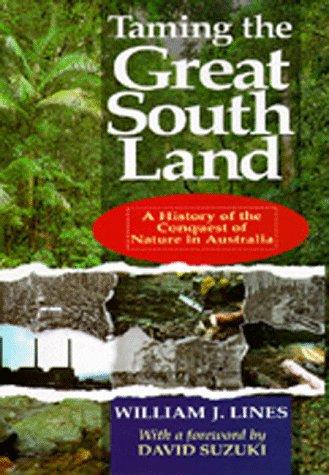 Download Taming the great south land