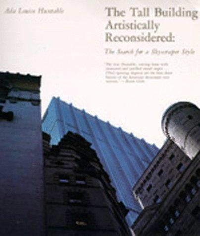 Download The tall building artistically reconsidered