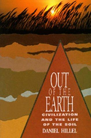 Download Out of the earth