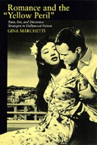 "Download Romance and the ""yellow peril"""