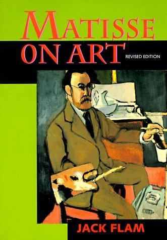 Download Matisse on art
