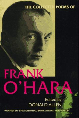 Download The collected poems of Frank O'Hara