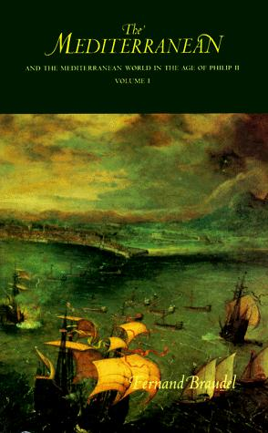 Download The Mediterranean and the Mediterranean World in the Age of Philip II, Vol. 1