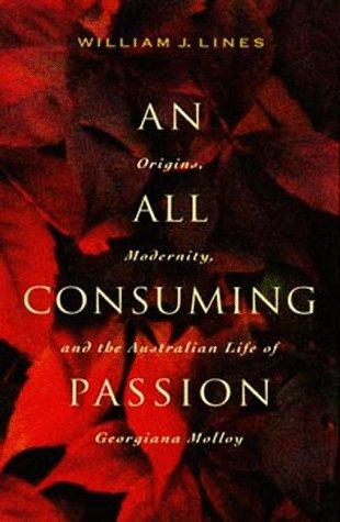 An all consuming passion