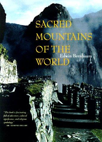 Download Sacred mountains of the world