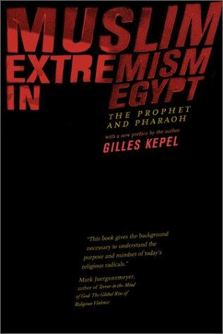 Download Muslim extremism in Egypt