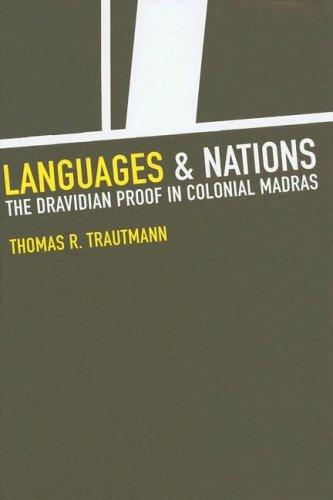 Download Languages and nations