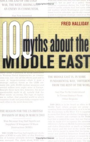Download 100 Myths about the Middle East